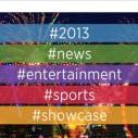 Kako je izgledala 2013. na Twitteru