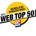 Biramo najbolje sajtove u 2013. godini