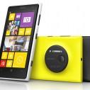 Foto Nokia - Lumia 1020