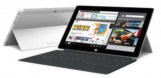 Surface 2 je brz, ima odličan HD ekran, prvoklasnu izradu i kompletan set portova i protokola za komunikaciju sa spoljnim svetom. Jedina primedba je i dalje na nešto slabije zvučnike