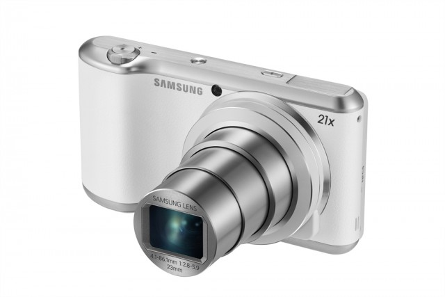 Galaxy Camera 2 2
