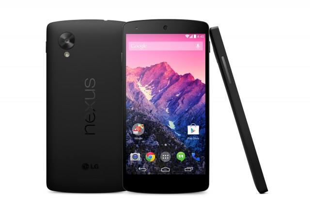 LG _Nexus 5