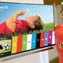 LG predstavio WebOS Smart TV platformu