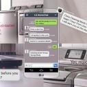 LG predstavio HomeChat, novi način upravljanja kućnim uređajima