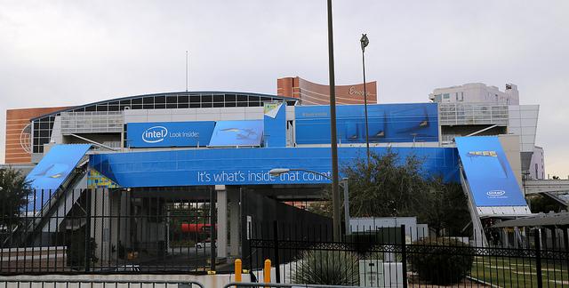 Photo: Intel