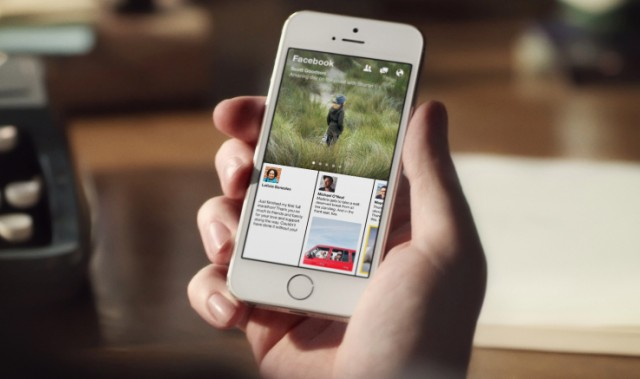 Facebook će možda morati da promeni ime Paper aplikacije