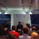 Stipendisti Fonda za mlade talente na praksi u Telekomu