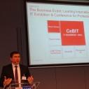 CeBIT 2014: Jači poslovni fokus uz novi B2B koncept