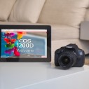 Canon predstavio EOS 1200D, DSLR za početnike