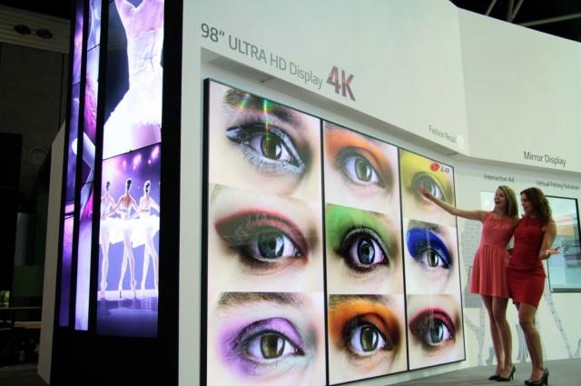 LG_98-incni ULTRA HD profesionalni monitor