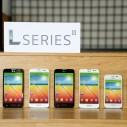 Stigla treća generacija LG smartfona iz L serije