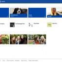 Microsoft lansirao OneDrive