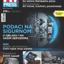 PC Press #208 u prodaji