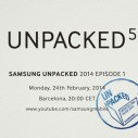 Galaxy S5 stiže 24. februara