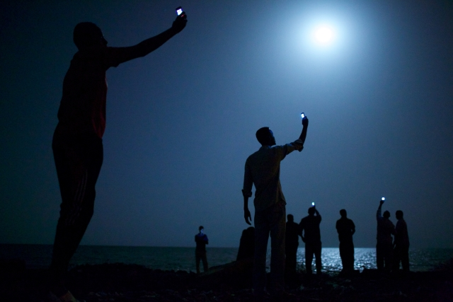 World Press Photo 2013 winner - John Stanmeyer[1]