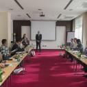 U Beogradu po prvi put održan godišnji Canon prodajni trening
