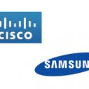 Cisco i Samsung potpisali sporazum o korišćenju patenata