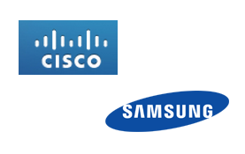 cisco-samsung