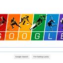 Google Doodle: ZOI i podrška gej pravima