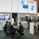 Toshiba ulazi na tržište ekrana za profesionalnu primenu