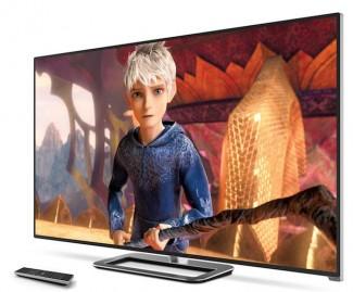 Visio Ultra High Def 4k je najjeftiniji Ultra HD televizor, koji je odmah po završetku CES‑a 2014. pušten u prodaju. Na američkom tržištu model od 50 inča može da se kupi za 1000 dolara, a najavljen je i veći model, dijagonale 70 inča