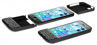 Typo iPhone Keyboard će se pojaviti u prodaji tokom februara i koštaće 99 dolara. Prvi kontingent je rasprodat već u pretprodaji