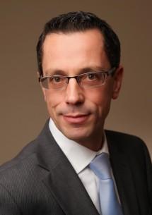 Andreas Fruehwirth, zadužen za prodaju Canon i Océ brendova u Srbiji i regionu
