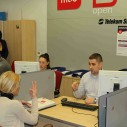 Telekom Srbija: Usluge na znakovnom jeziku i centralnoj Srbiji
