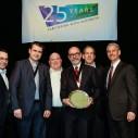 25 godina partnerstva kompanija OSA i Autodesk