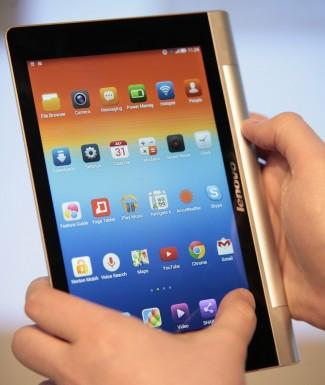 Lenovo Yoga tablet 8 inca