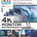 PC Press #209 u prodaji