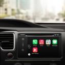 Apple predstavio CarPlay