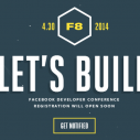 Facebook F8 konferencija za developere krajem aprila
