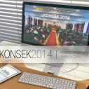 """""""KONSEK 2014: Sinergija znanja"""" na Zlatiboru"""