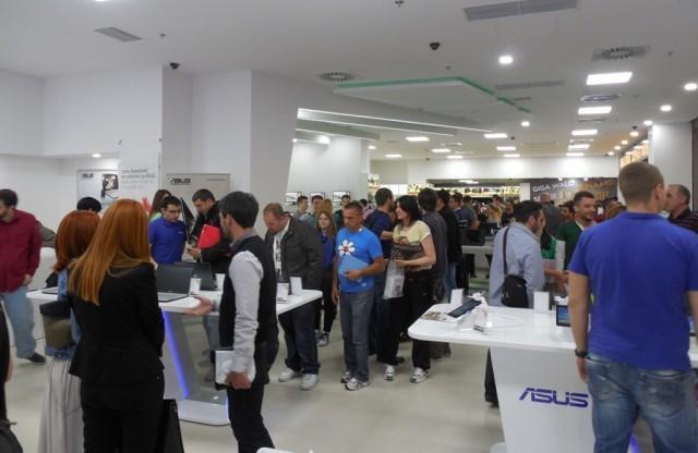 Asus Shop 2