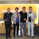 Na svetsko finale Imagine Cupa odlazi BarFoo iz Beograda