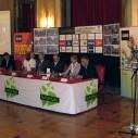 Početak dvogodišnje saradnje kompanije SBB i Beogradskog maratona