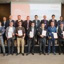 OSA dobitnik četiri priznanja Canon partnerske mreže