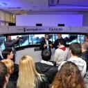 Samsung predstavio zakrivljeni televizor