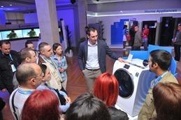 Samsung Adriatic Forum Ves masina WW9000