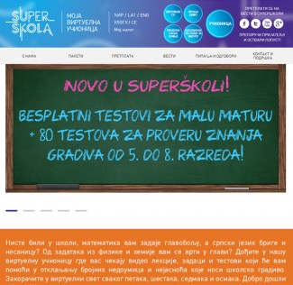 superskola