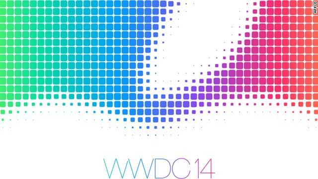 Apple noviteti - Mac OS X Yosemite, iOS 8