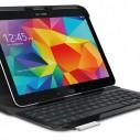 Predstavljena Logitech tastatura za Samsung Galaxy Tab 4 10.1