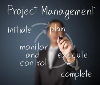 Projekat za projekte