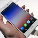 Lansiran Huawei Ascend P7