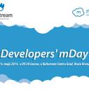Developers' mDay - upoznajte se sa aktuelnim web tehnologijama