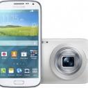 Samsung i Vip predstavili Galaxy K zoom