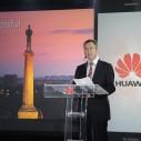 Huawei Ascend P7 lansiran u Beogradu