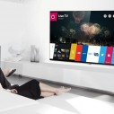 LG: Milion prodatih Smart+ televizora