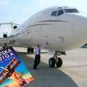 "Drugi let Modlijeve ""Pilotske knjige"""
